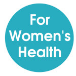 for women's health logo 2