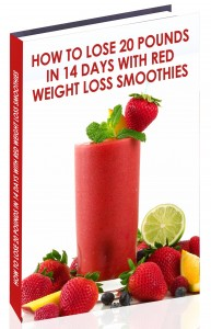 lose 20 pounds in 14 days with weight loss smoothies recipes
